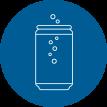 equipamentos de bebidas carbonatadas