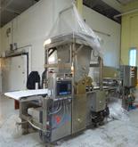 Bäckereiausrüstung