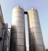 used dairy liquids equipment