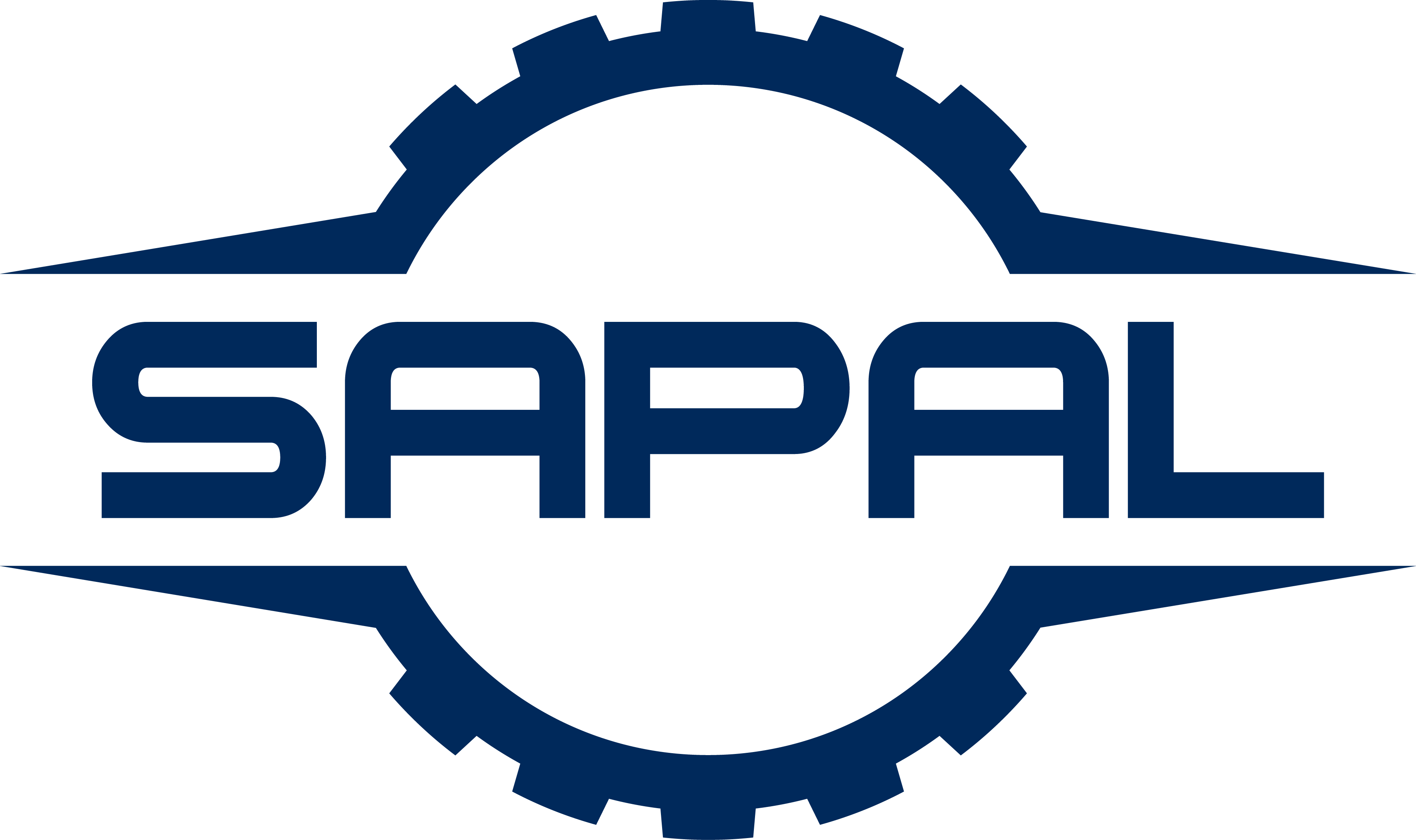 sapal equipment