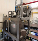 used gummy manufacturing equipment
