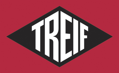 treif equipment