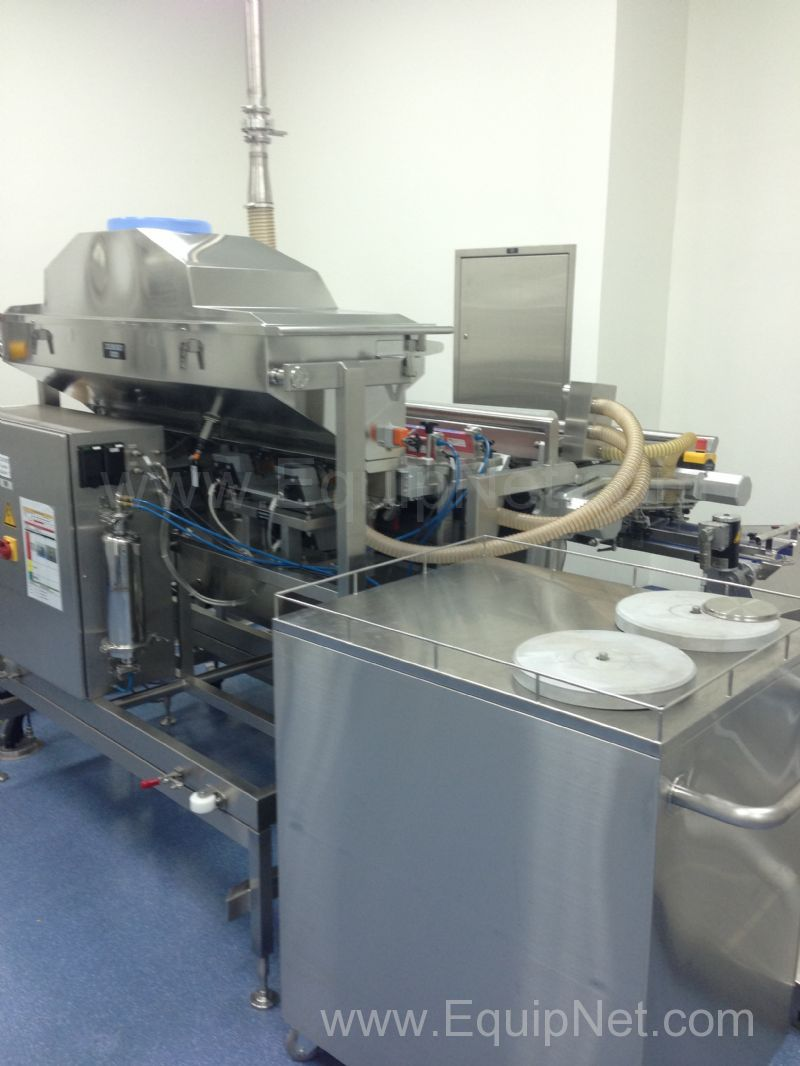 Ottenschlager Tablet Thickness Sorting Machine