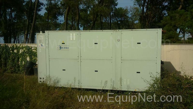 Rhoss THHEBYLT4235 Wasserkühler