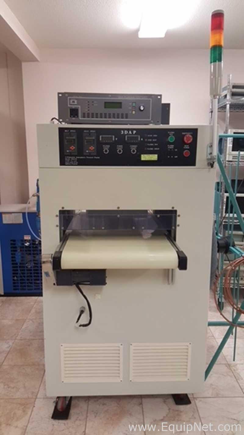 PSM Inc. 3DA210 Atmospheric Pressure Plasma Cleaner