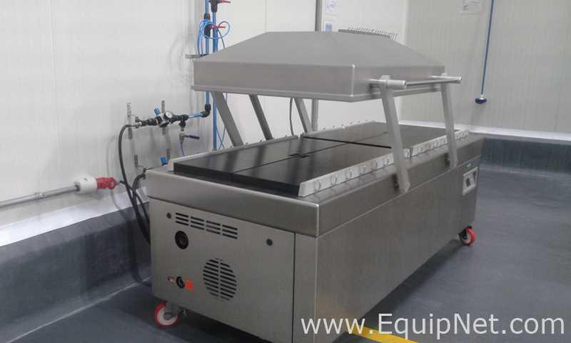 Máquina de envasado al vacío Henkelman Polar 2-95 LL