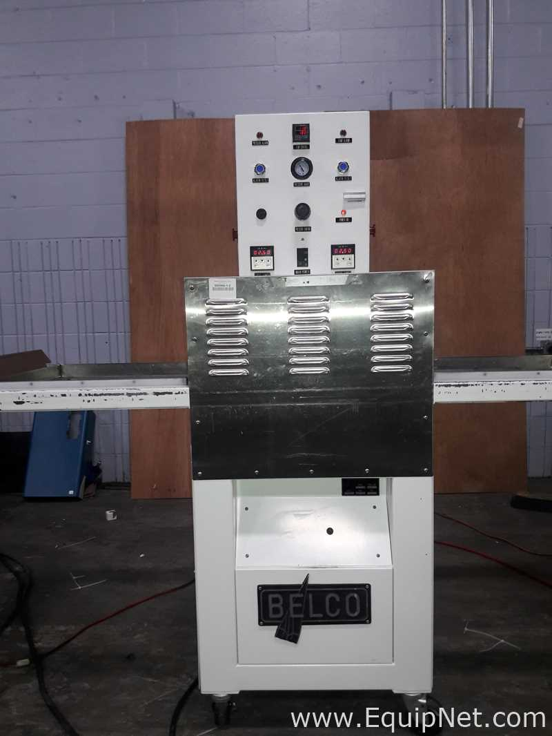 Machining and Packaging surplus equipment from leading manufacturer