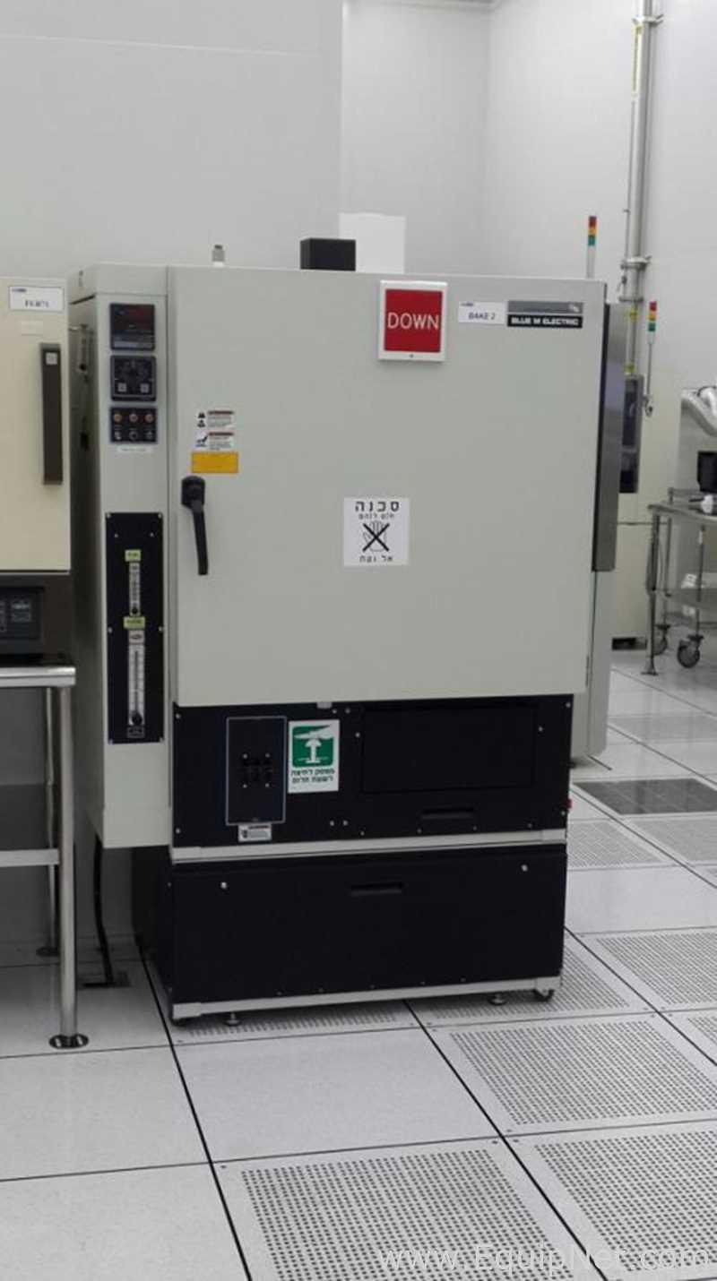 Blue M CC 05C Oven