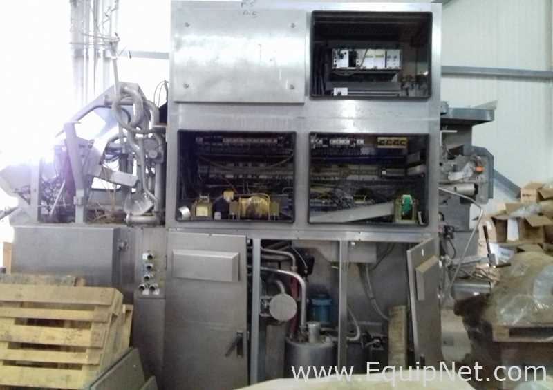 Tetra Pak A19-250B Filler