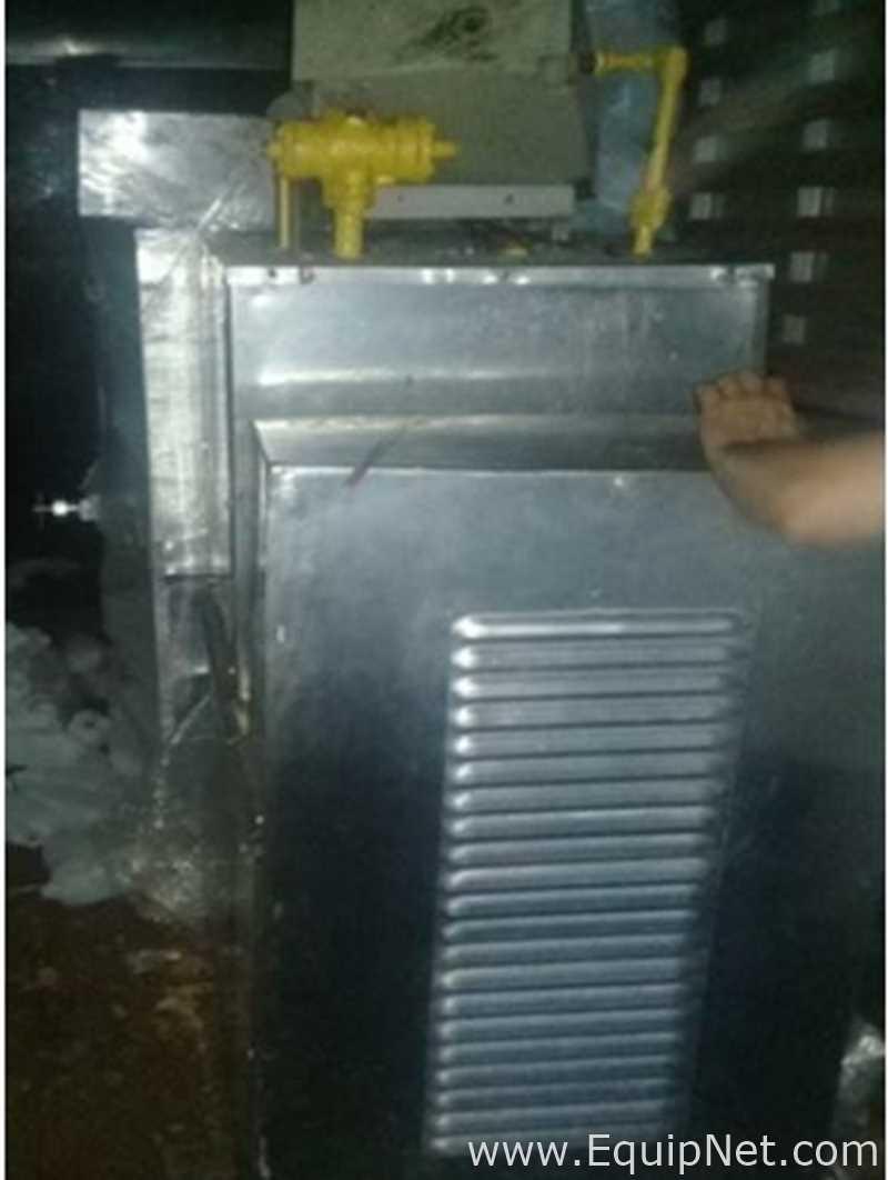 Empaque de lechería KA110-2730 Máquina de sorbete Vitaline Number 1