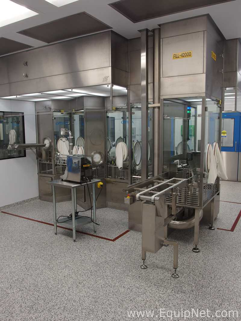 Surplus Biopharma and Laboratory Equipment Available from Global Leader
