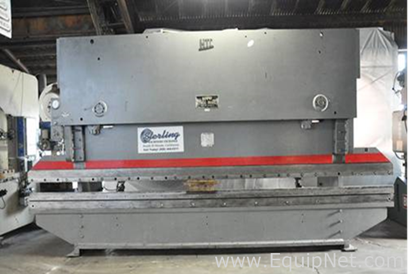 HTC 154-G-20 Hydraulic Press Brake