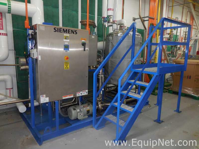 Verarbeitungs-, Anlagen- und MRO-Ausrüstung in Puerto Rico