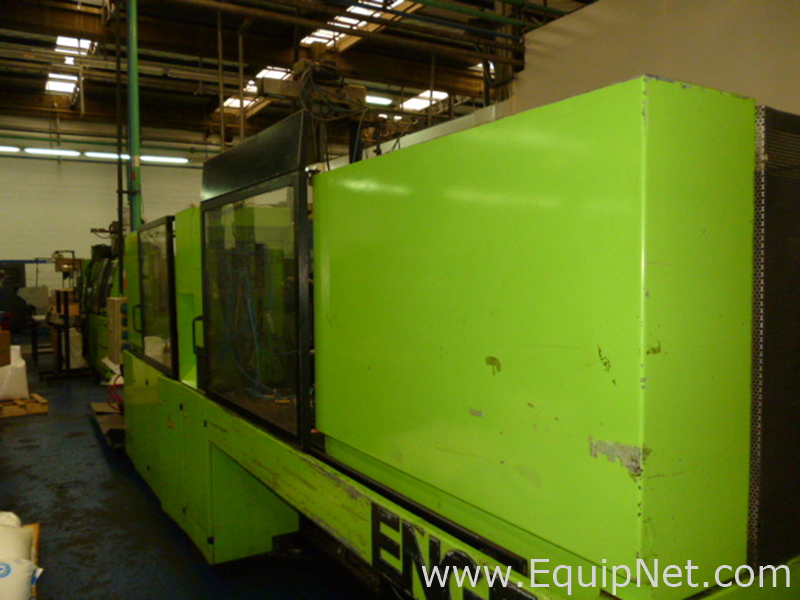 Engel ES 500-HL Injection Molder