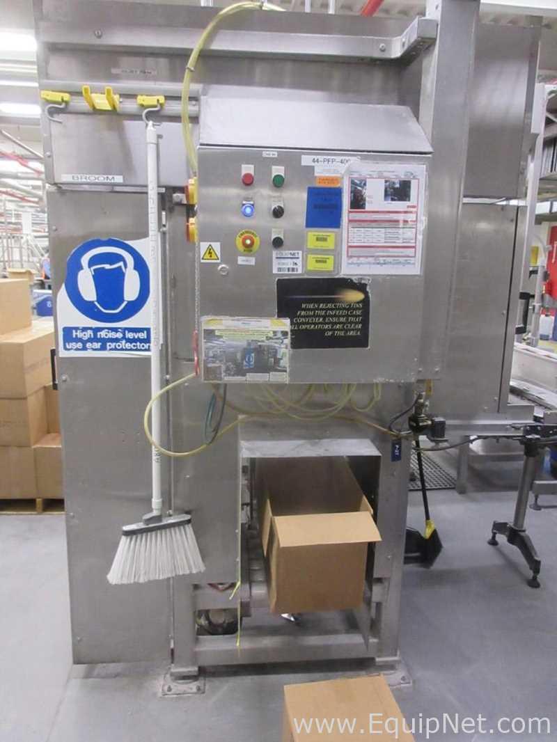 Verarbeitungs- und Verpackungsanlagen eines führenden Süßwarenunternehmens