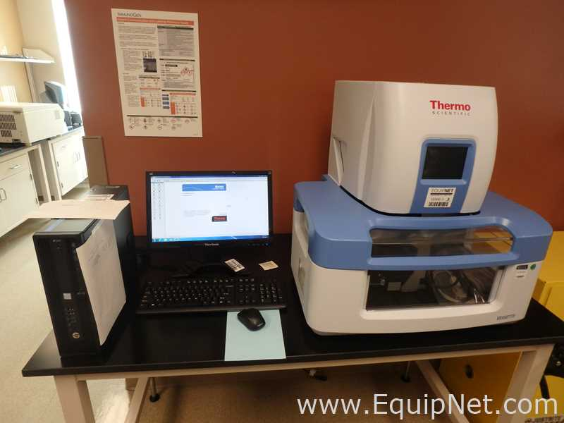 Thermo Scientific Versette Liquid Handler
