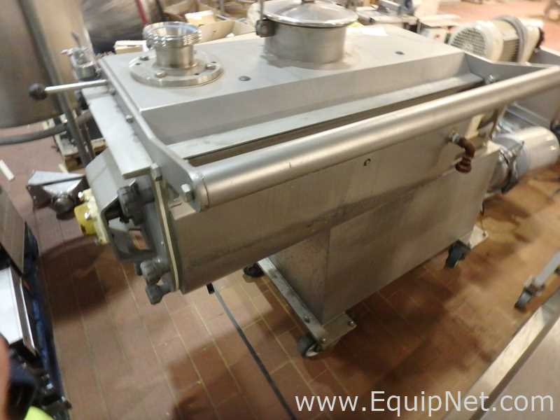 Ausrüstung erhältlich in einer Kraft-Heinz-Einrichtung in Großbritannien