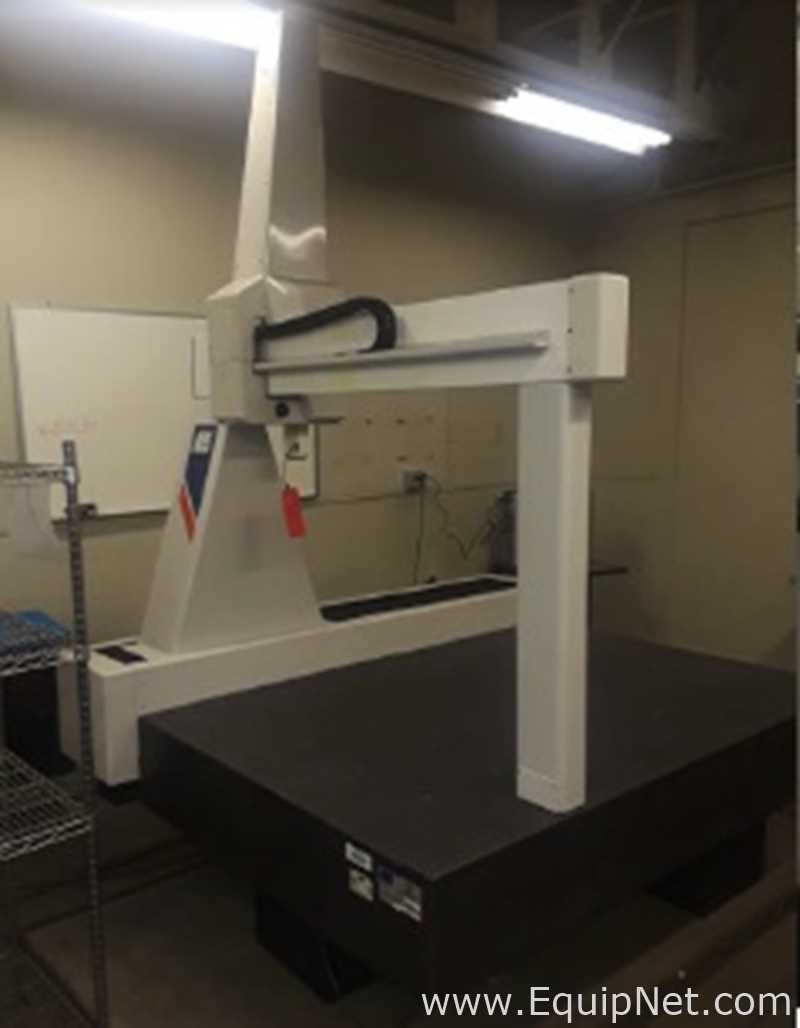 LK Metrology G-90C Coordinate Measuring Machine CMM