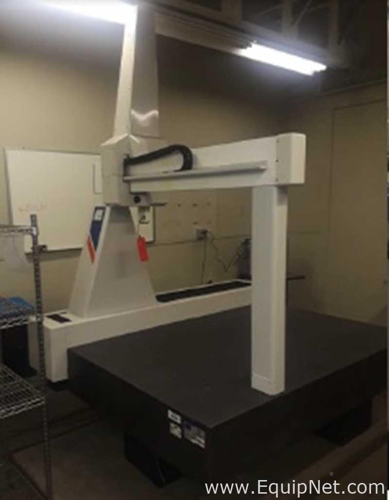 Máquina de medición por coordenadas LK Metrology G-90C CMM