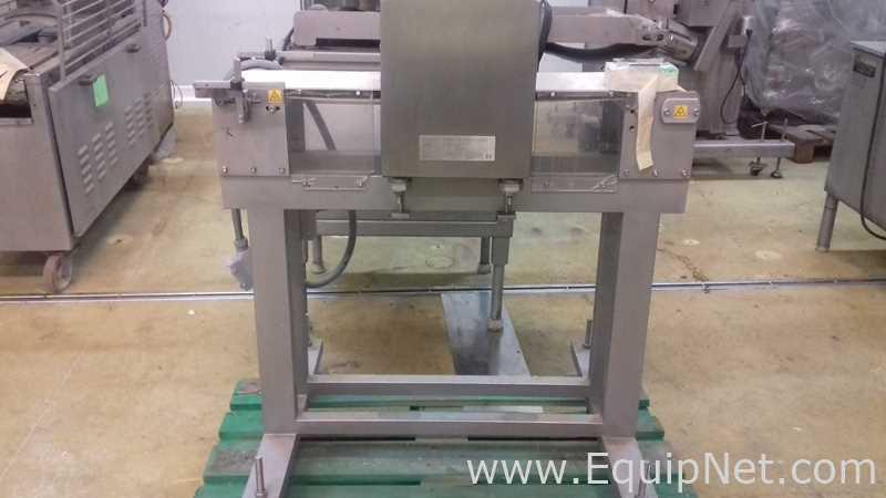 Loma Vape Q3B25-10 Metalldetektor durch Förderbandtyp