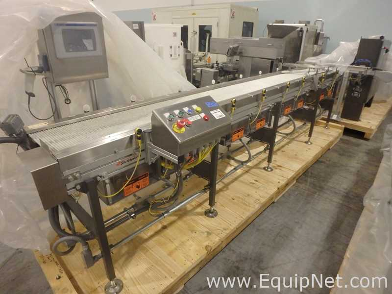 Packaging equipment for sale from leading Med Device manufacturer