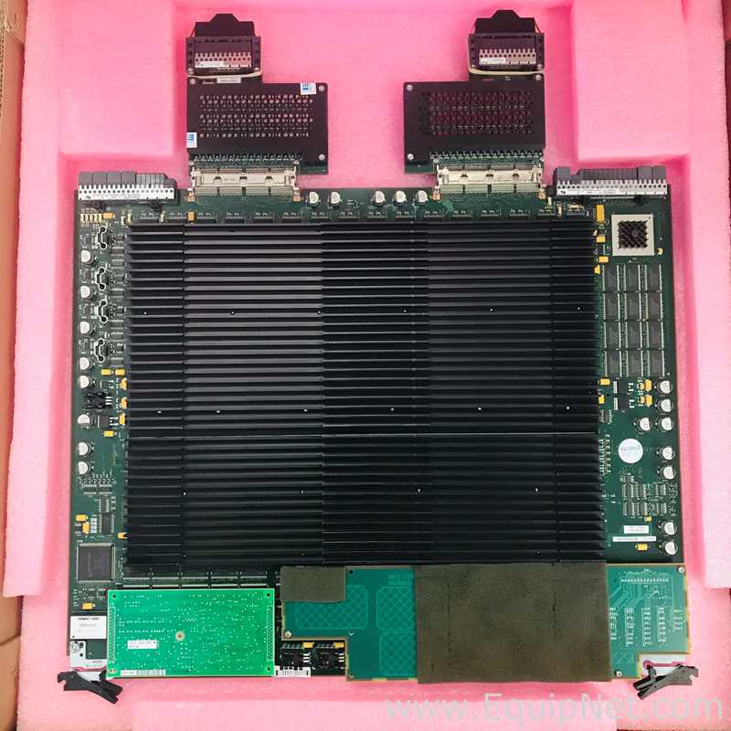HSD100/16M Channel Cards for J750. •	Part number: 239-026-03