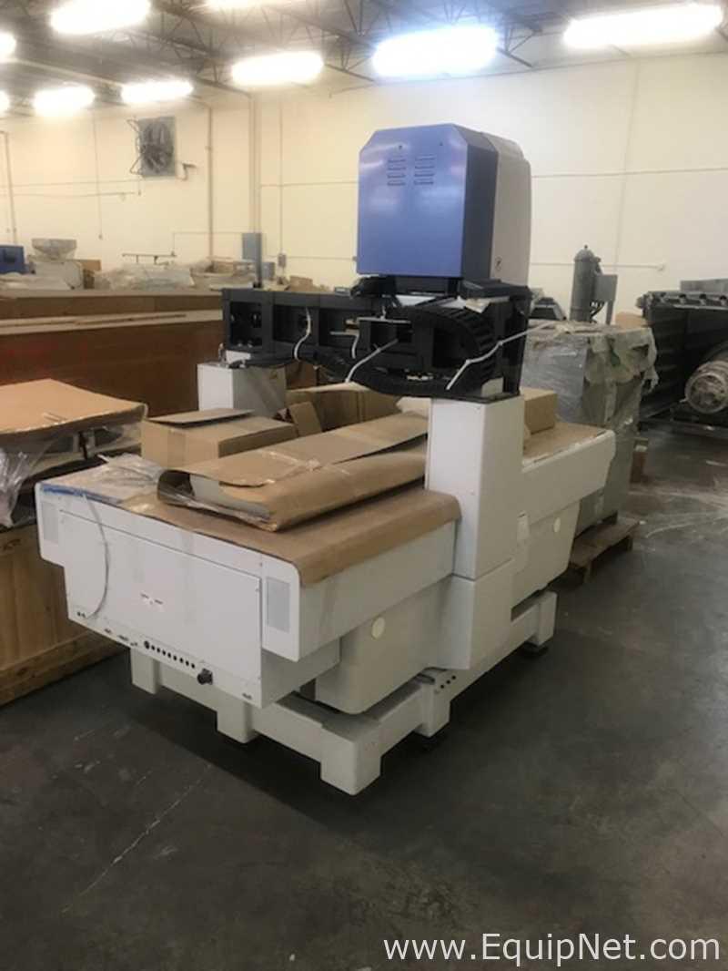 Mitutoyo Quick Vision QVT1-X606P1L-D CNC Vision Measuring Machine