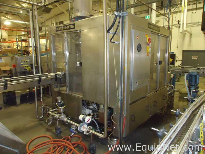 Ausrüstung erhältlich bei einer führenden Brauerei in Ontario