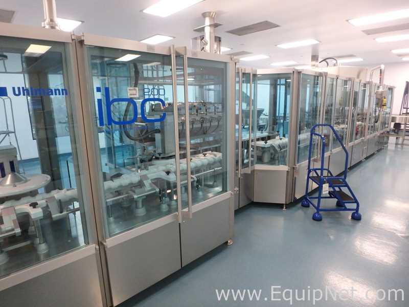 Equipo de producción y envasado de dosis sólidas disponible de Teva