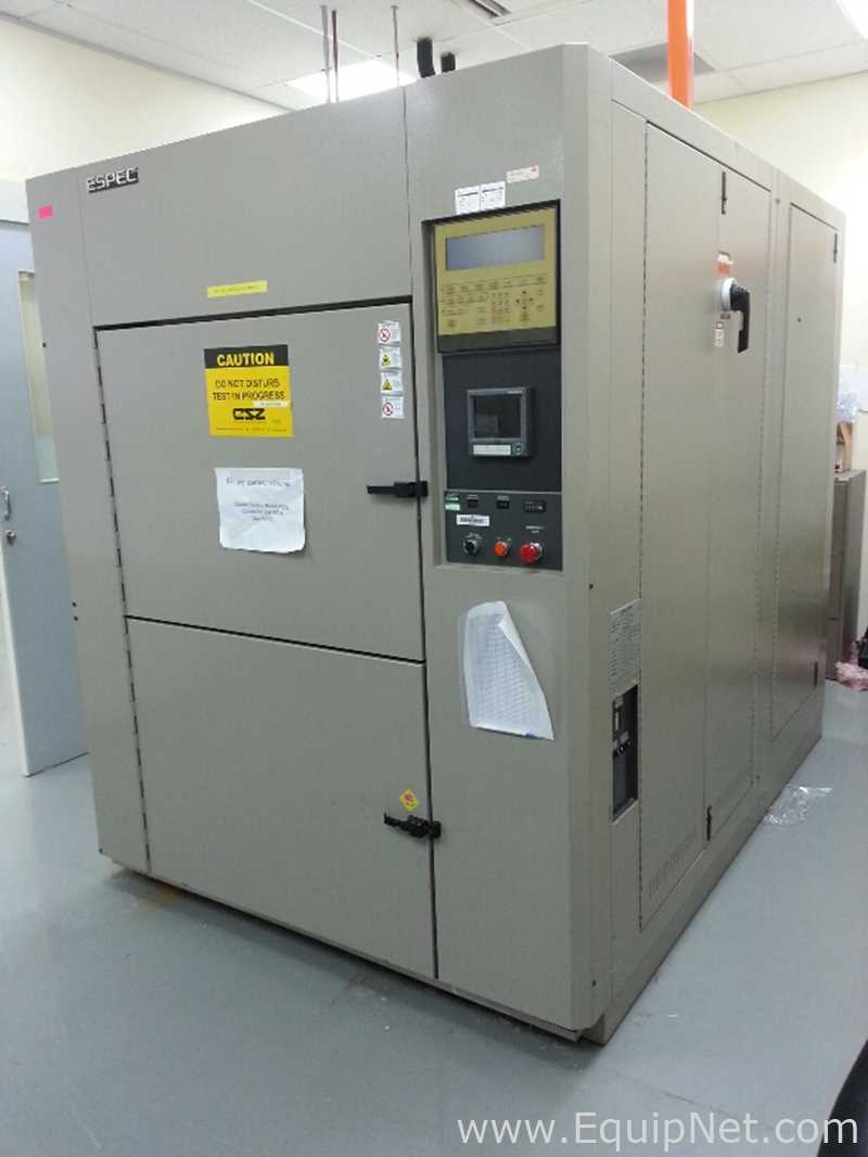 ESPEC ETS04-3SW Environmental Chamber Thermal Chamber Test Chamber Test Equipment