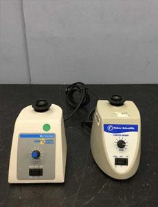 coronavirus testing equipment