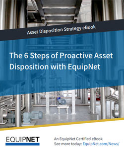 proactive asset disposition