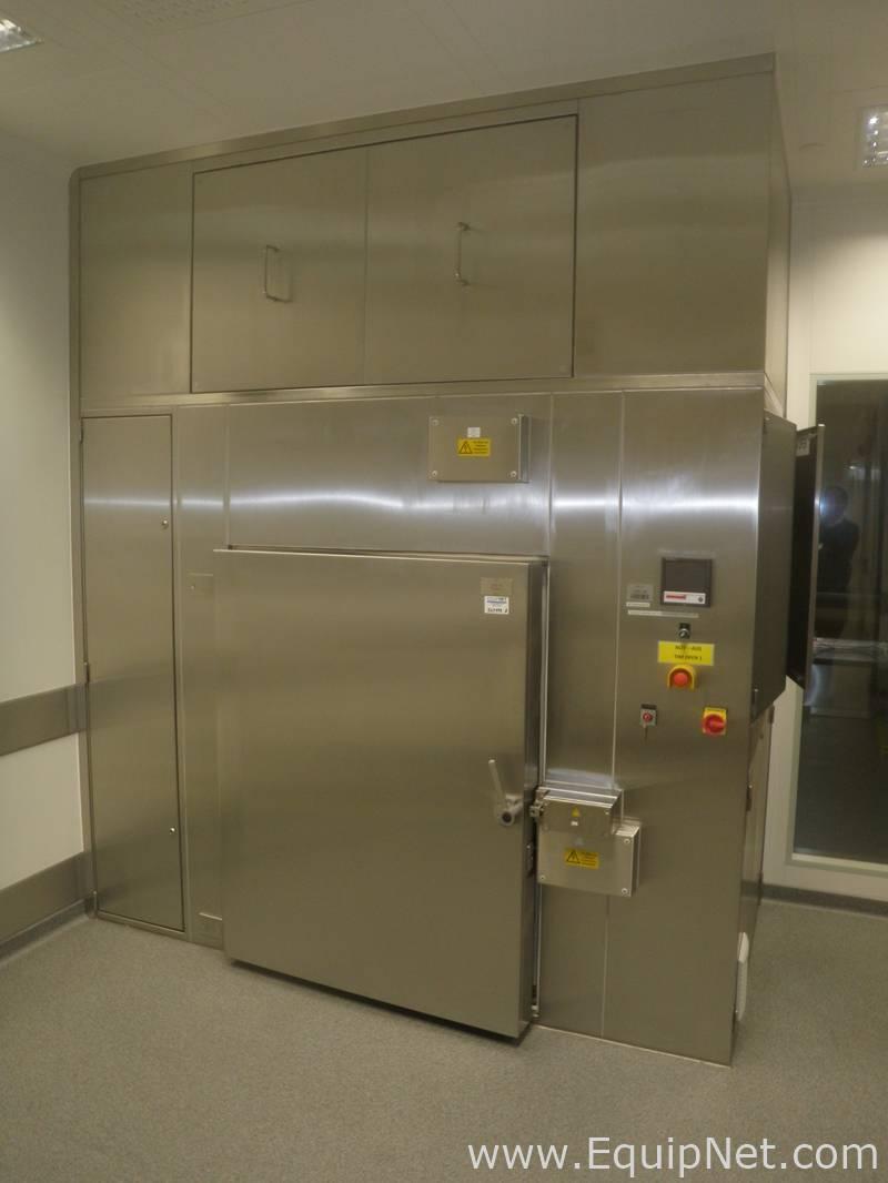 Surplus Biopharmaceutical Equipment Available in Austria