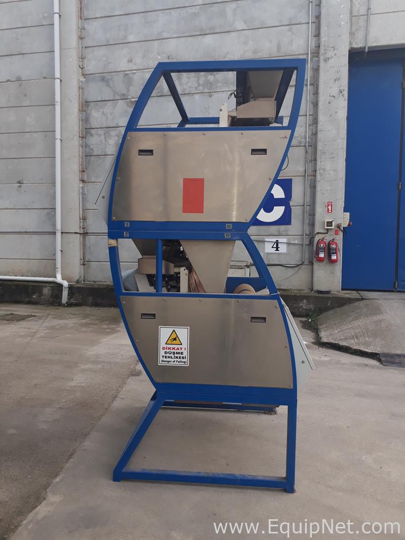 Imola E 2424 Sorter – Nuts Sorting Machine