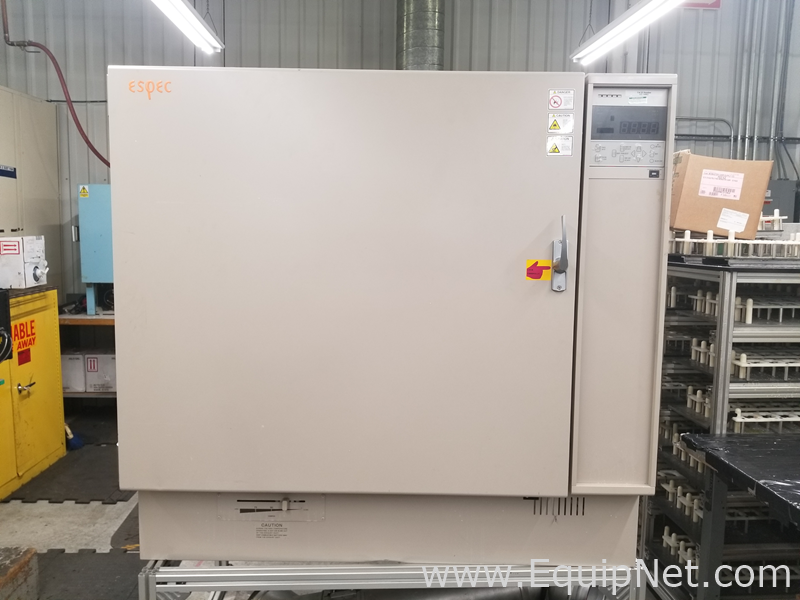Espec SSPH-201 Climate Chamber