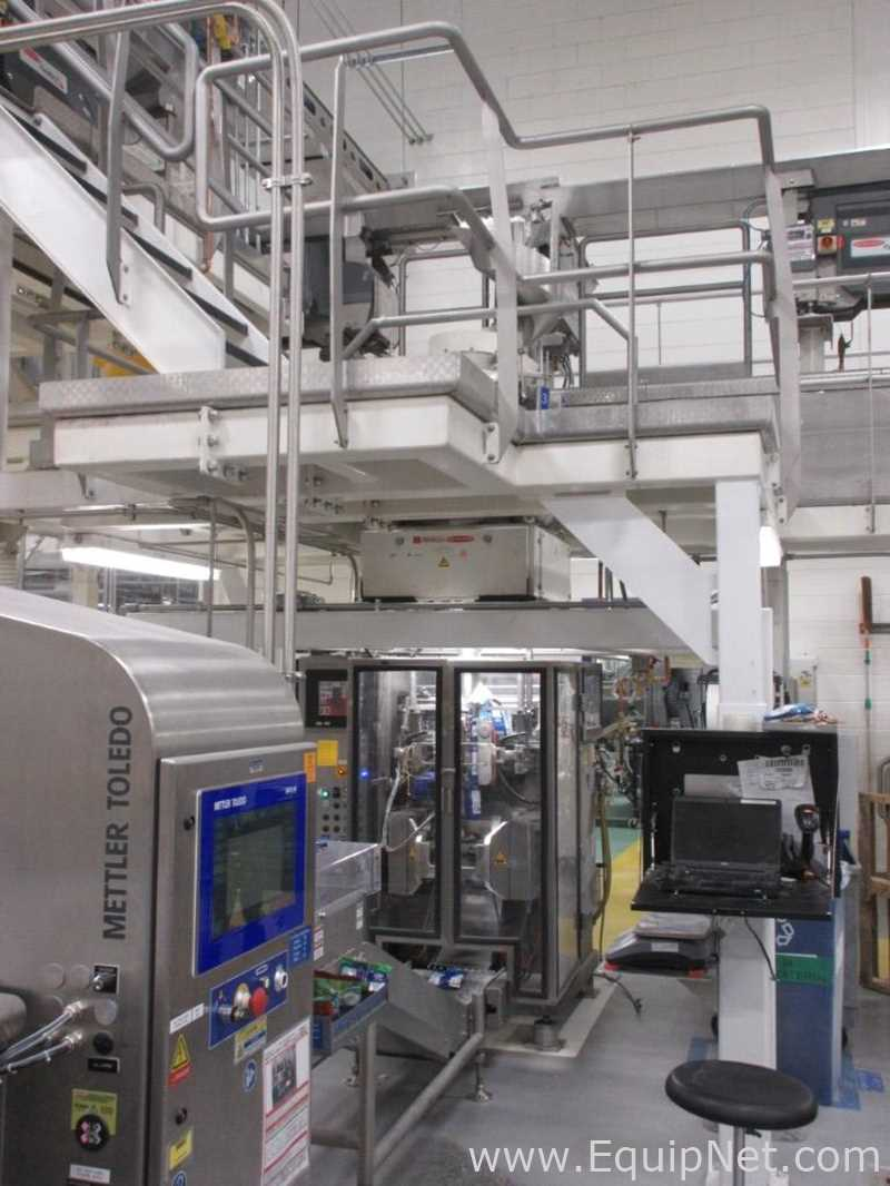 Sealed Bid Event – Food Processing & Packaging Equipment from a Leading Global Manufacturer
