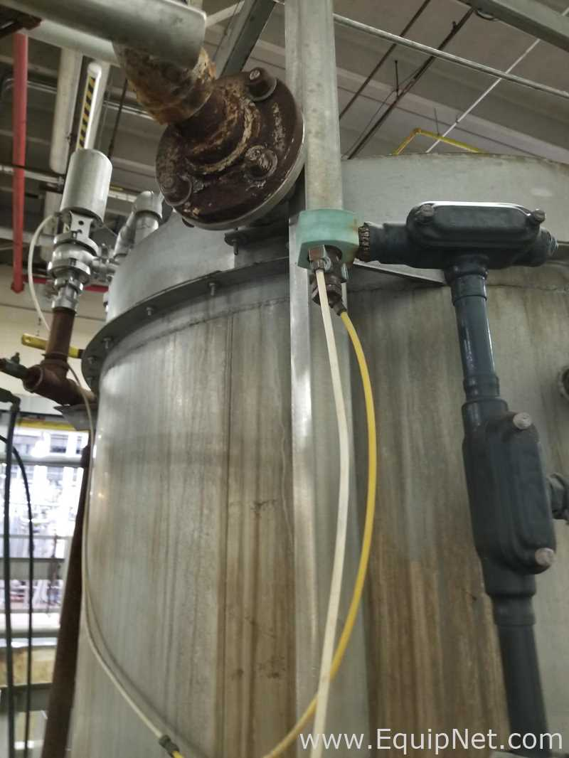Sealed Bid Offering of Processing Equipment from a Leading Beverage Manufacturer