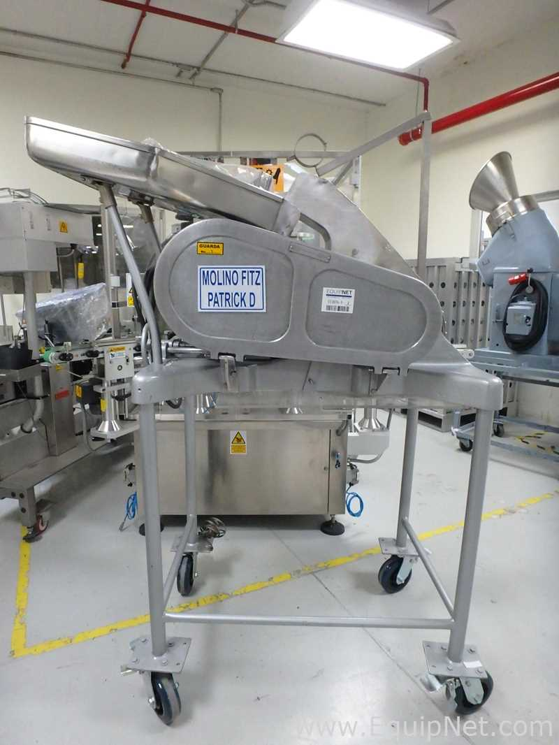 Pharmaceutical manufacturing equipment available in Mexico