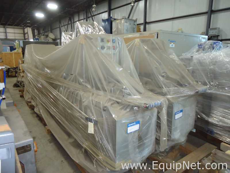 Sealed Bid Offering of Three Complete Burrito Filling and Folding Lines