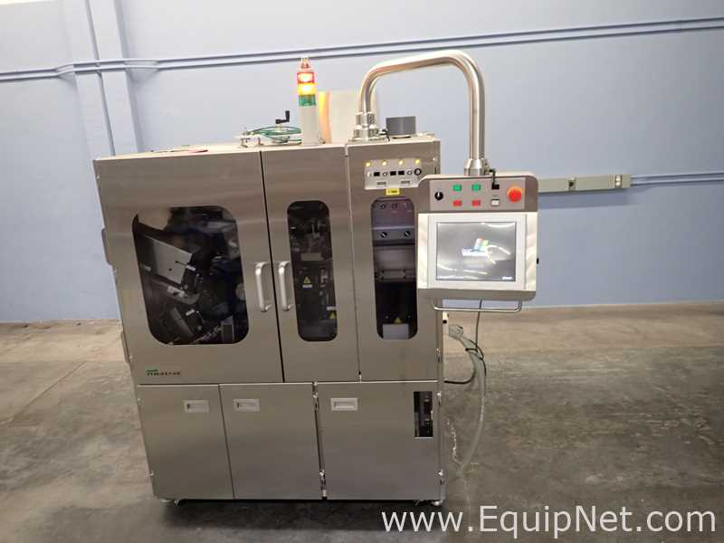 Biopharmaceutical Processing Equipment Available From Industry Leader