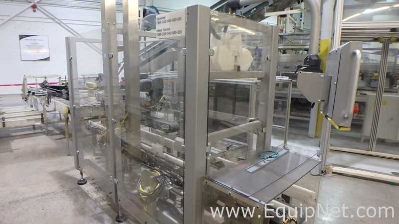 Surplus Packaging Equipment Available in Brockville