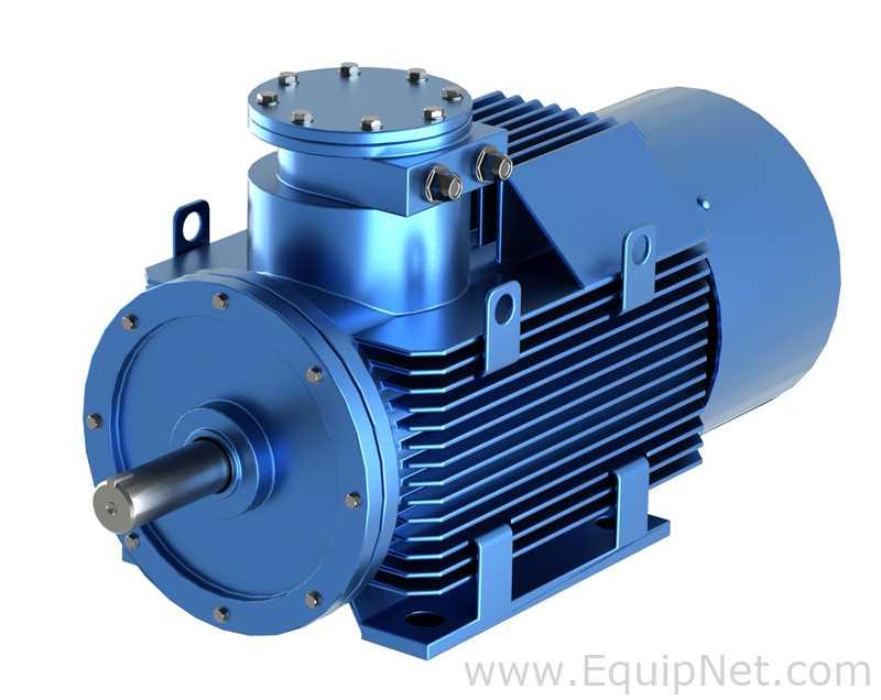 Marelli Motori D4C355 Motor
