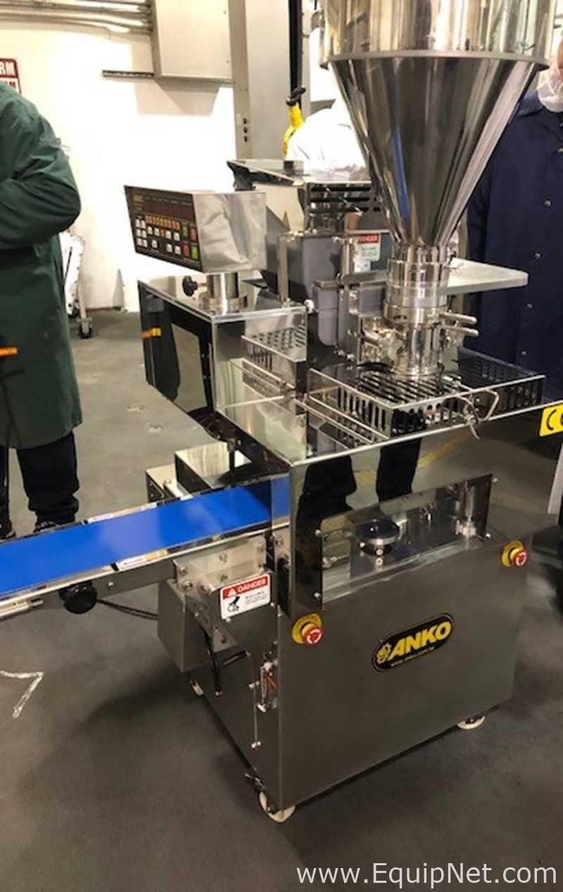 Máquina de formação e incrustação automática Anko SD-97W