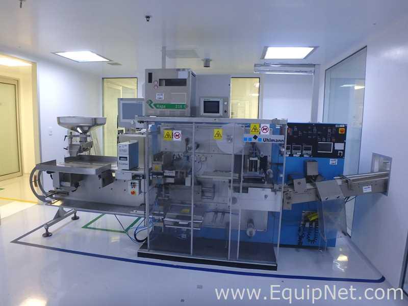 Complete Novartis Solid Dose Manufacturing Site Closure
