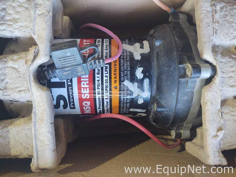 Northstar 5561T  Sprayer Pump