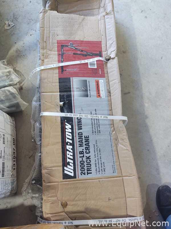 Ironton 52534 Automotive Winch