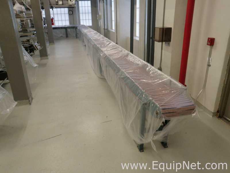 Evento de licitación sellada con equipos de procesamiento y envasado de alimentos de Cumberland Packing y otros fabricantes líderes