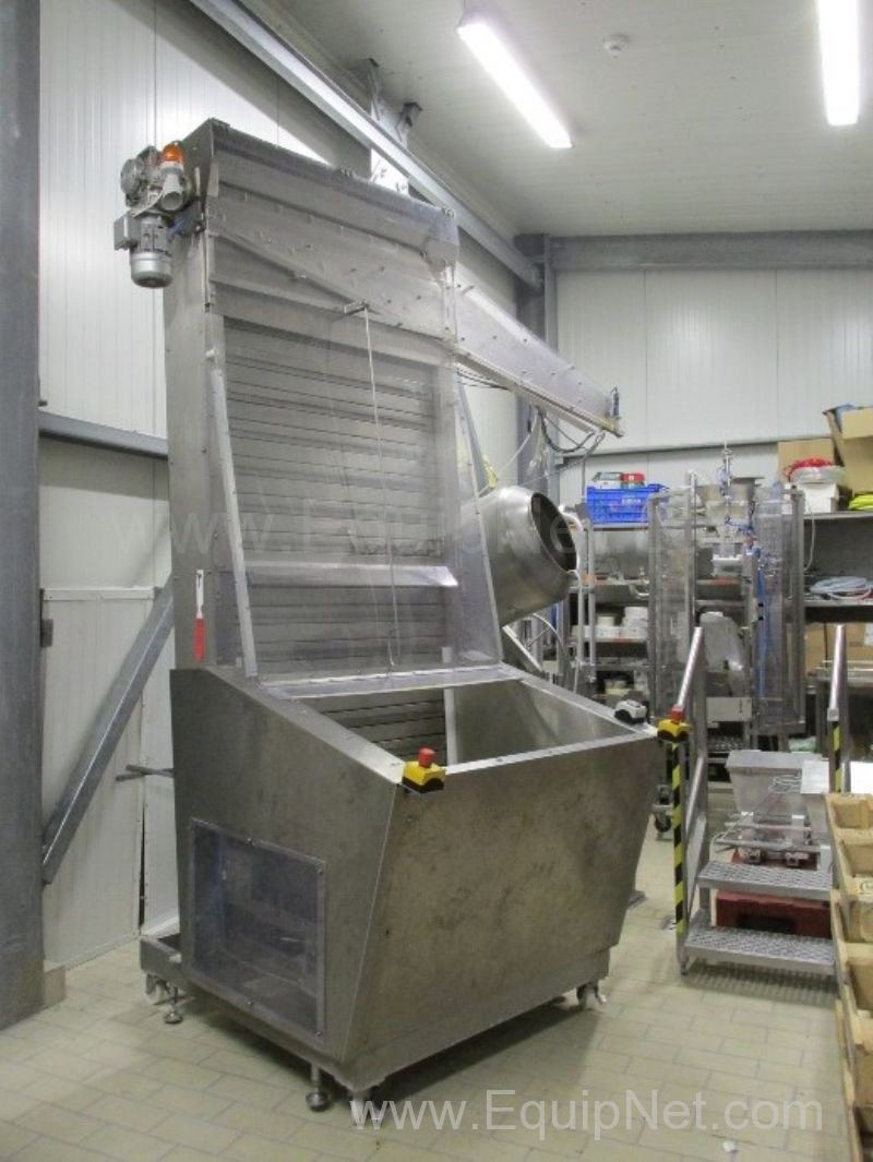 Surplus Food Processing and Packaging Equipment in Hungary