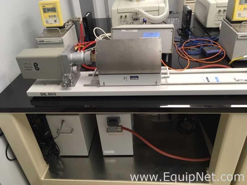 Dilatômetro TA Instruments 803 (4)