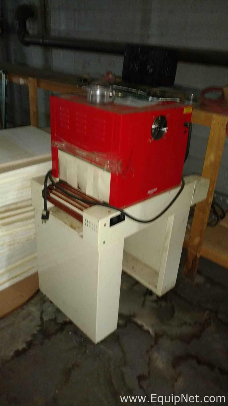 Encolhimento de embalagem preferencial ou túnel de calor